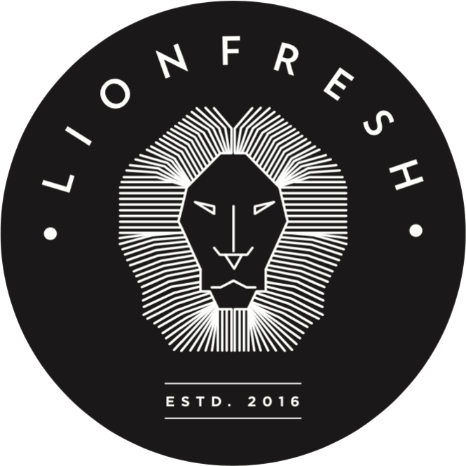 lion fresh